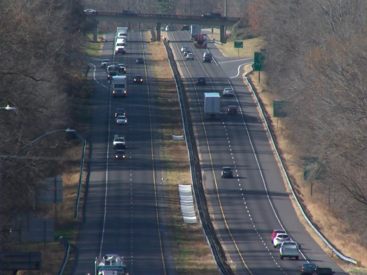 Thanksgiving travel has NC Highway Patrol 'all hands on deck' this week, officials say