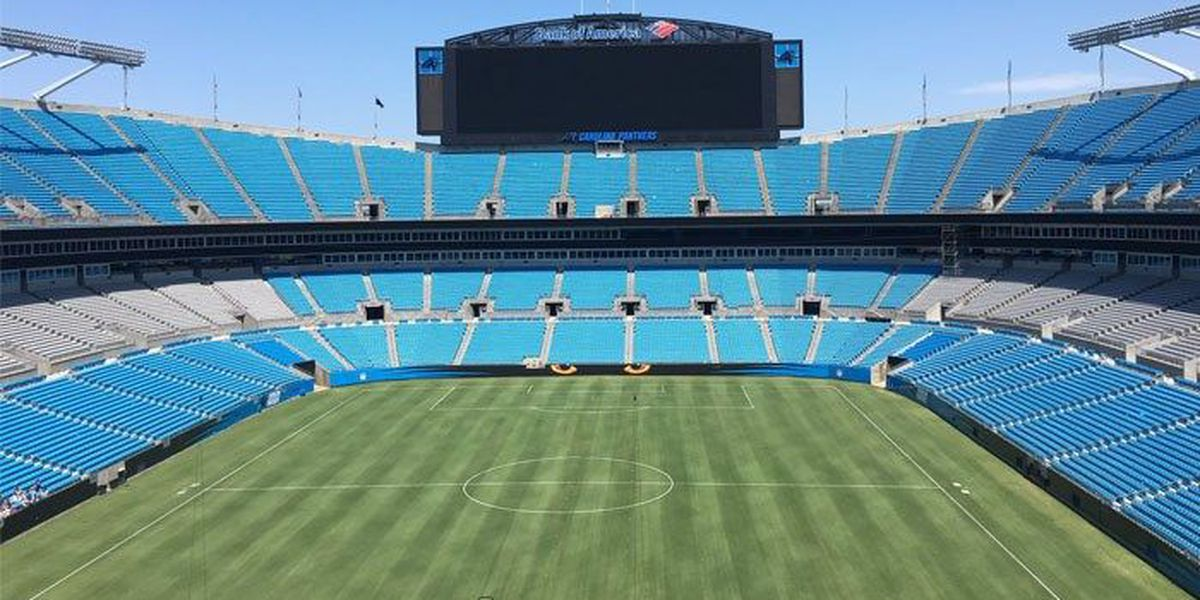 Panthers unveil improvements to stadium in letter to PSL owners