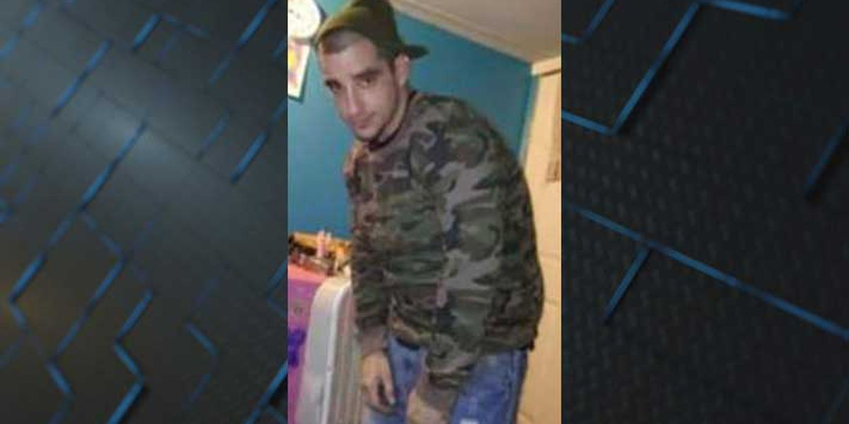 Calhoun County officials searching for missing man last seen on Halloween
