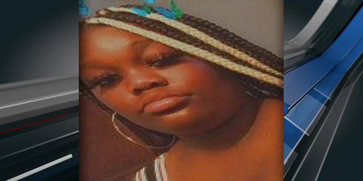 North Charleston Police search for missing 15-year-old girl