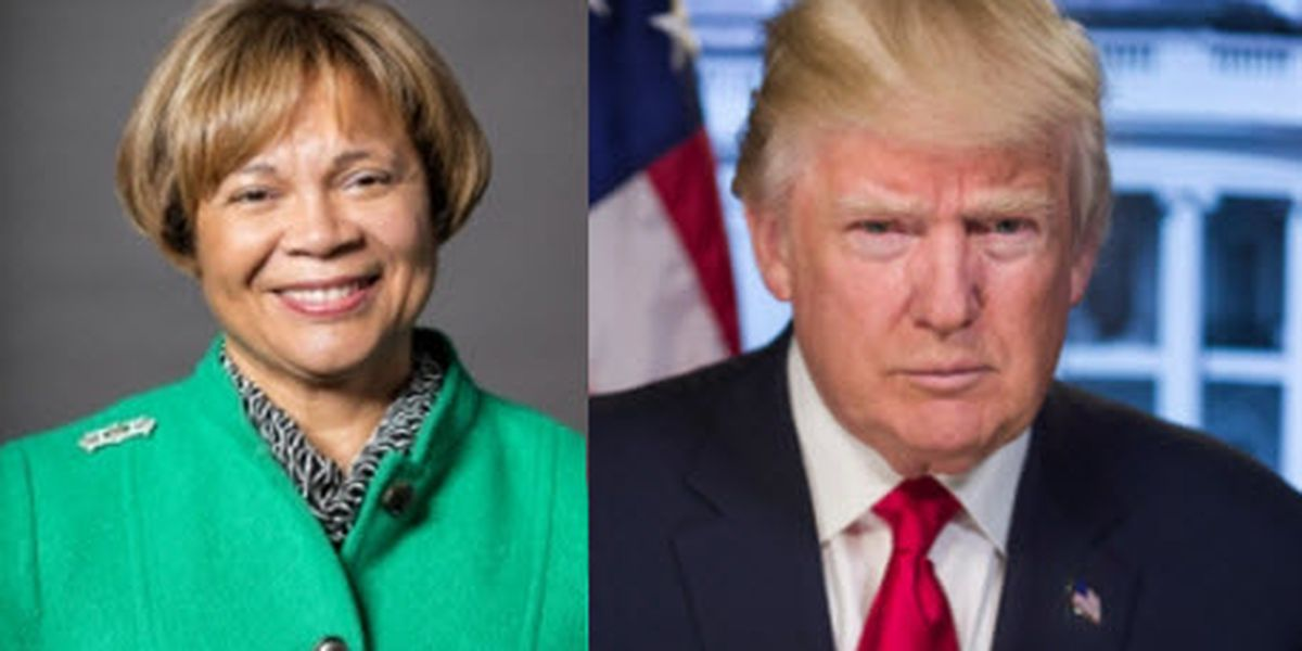Charlotte mayor to meet with President Trump at White House Wednesday