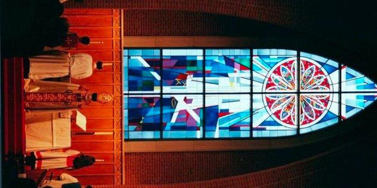 St. John's Episcopal: Minister's offenses did not involve criminal wrongdoing
