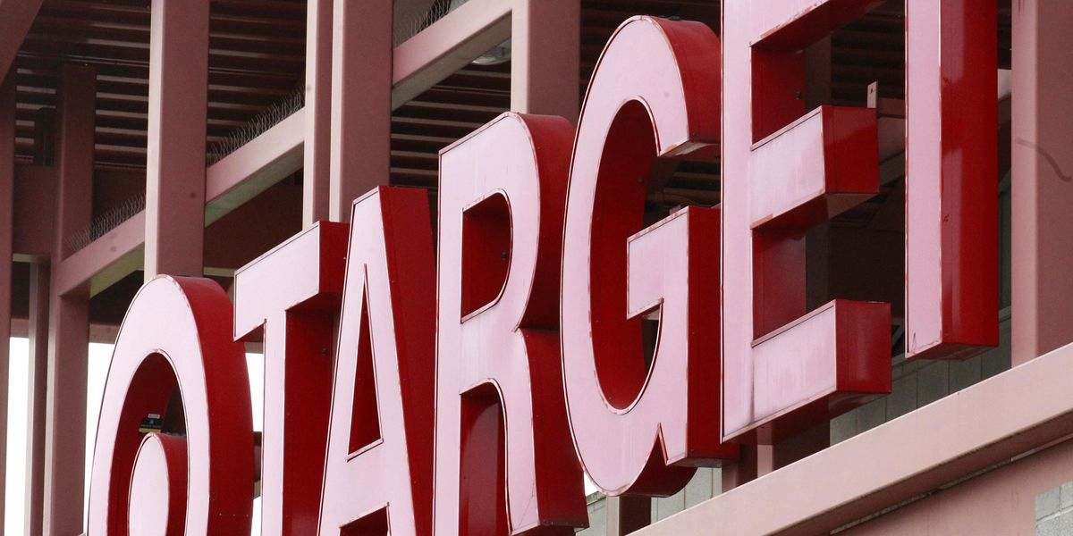 Target to monitor number of store shoppers, provide workers with protective gear