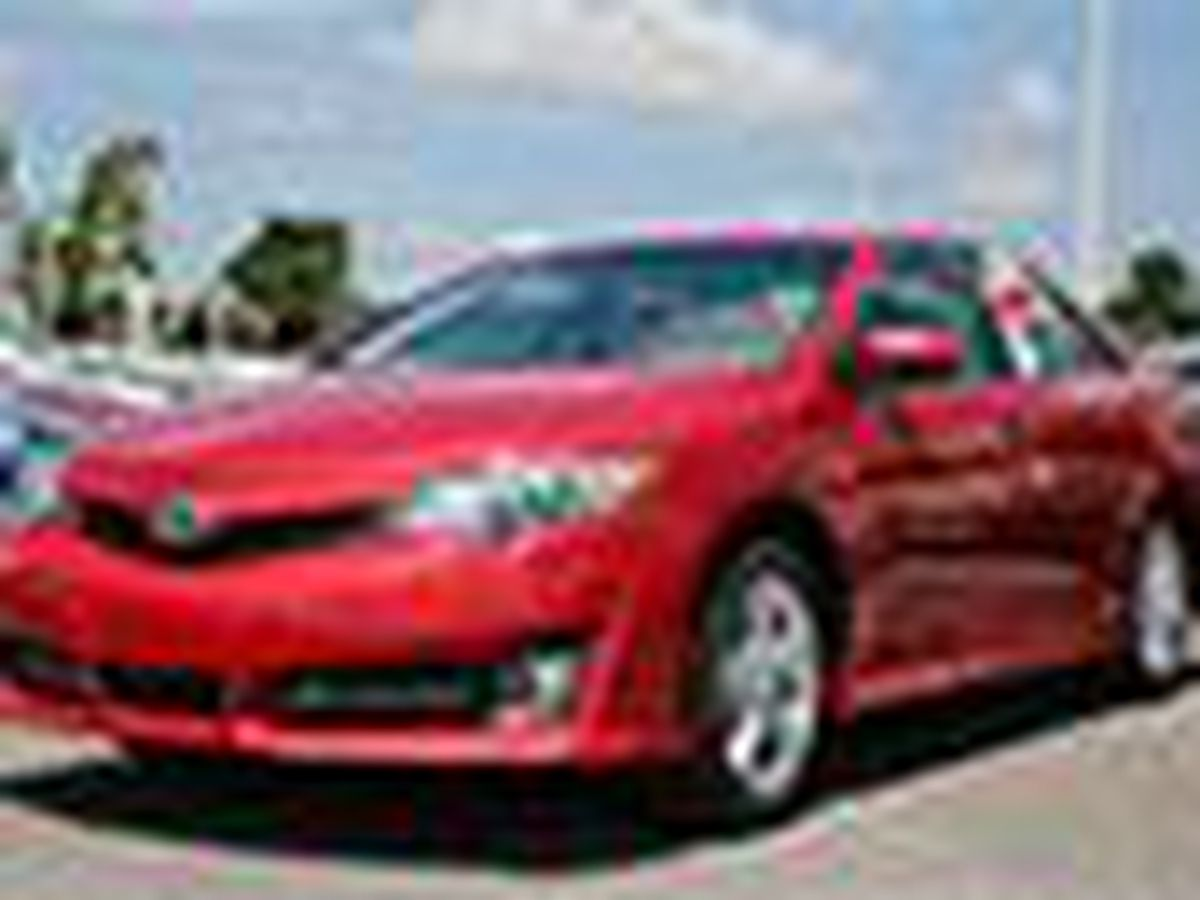 Reduce your monthly payment with new Toyota specials in N Charlotte