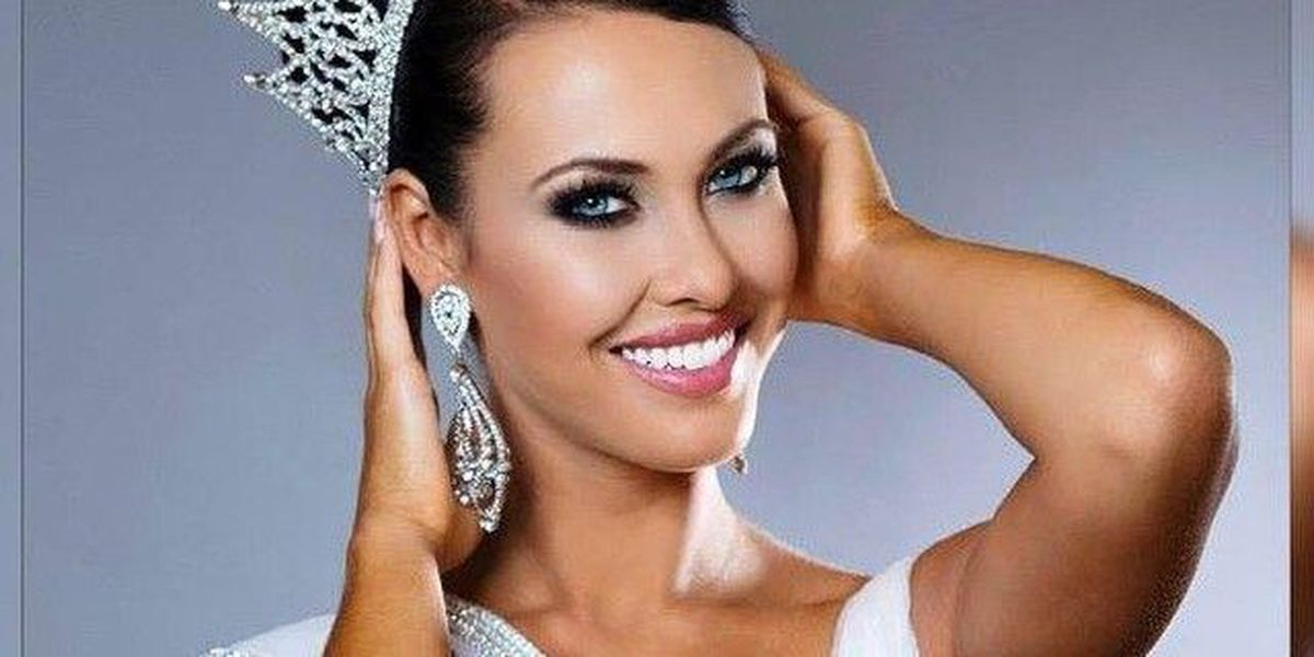 Kannapolis beauty Elizabeth Safrit competing to become Miss World