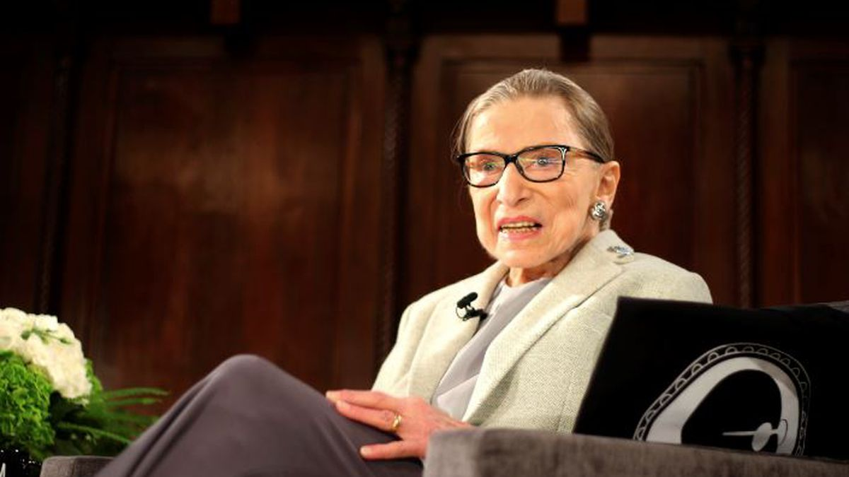 'A fervent icon of equal rights'; Local leaders remember Supreme Court Justice Ruth Bader Ginsburg