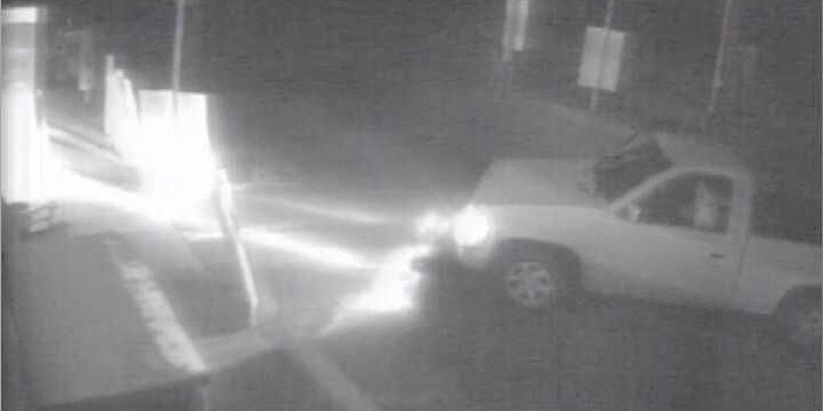 Deputies seeking men who broke into stores in eastern Rowan