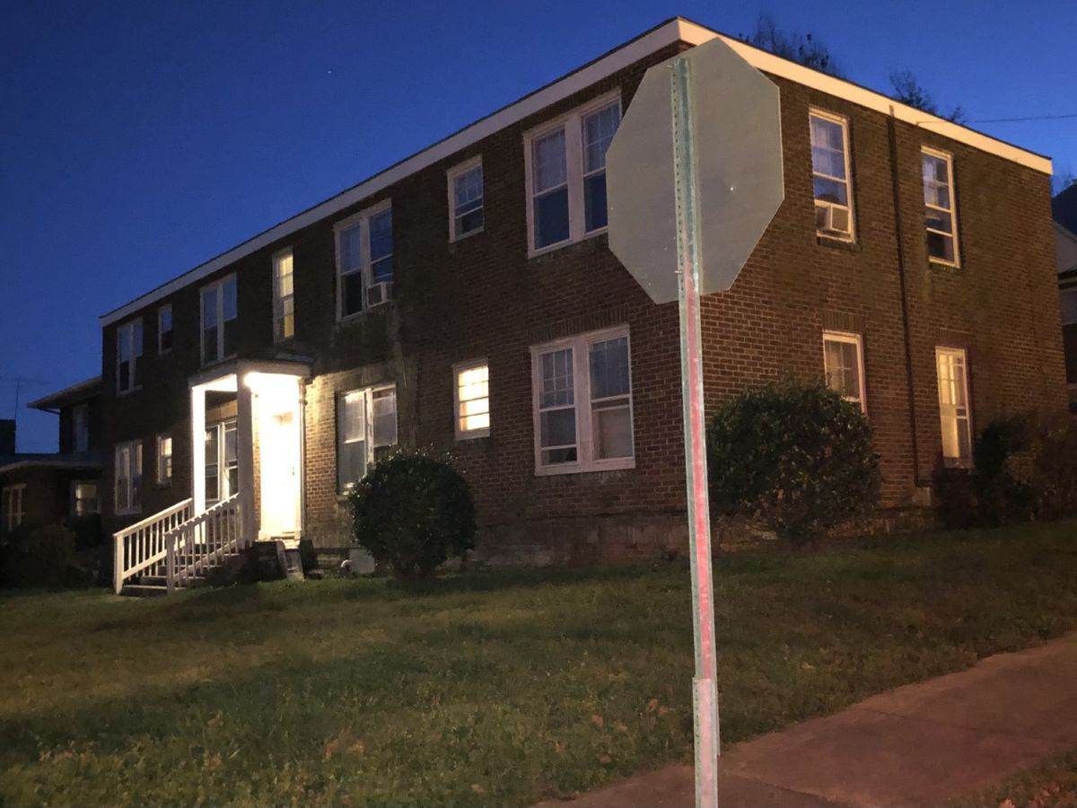 Police in Salisbury investigating apparent accidental shooting at apartment building