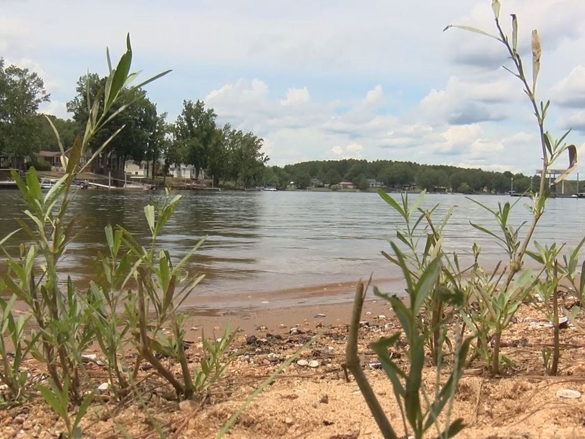 Kershaw Co. Coroner identifies missing boater recovered in Lake Wateree