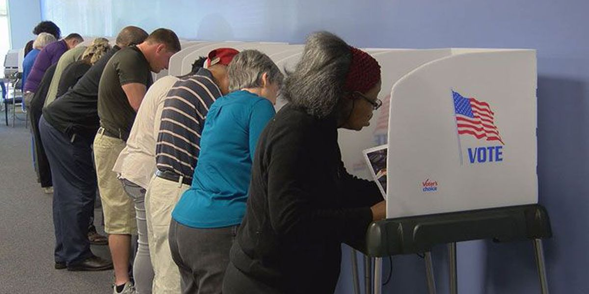 Gaston County Board of Elections working to earn trust of voters