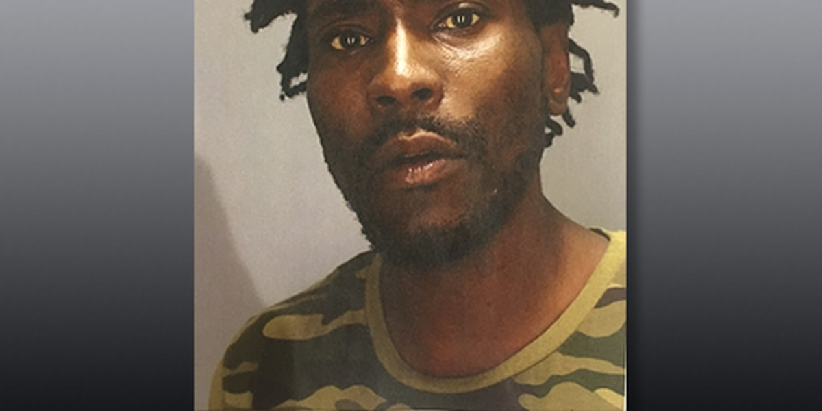 Wanted man arrested during traffic stop in Rock Hill