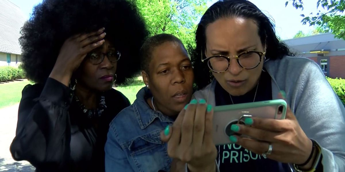 Faith, community leaders react to CMPD officer-involved shooting video