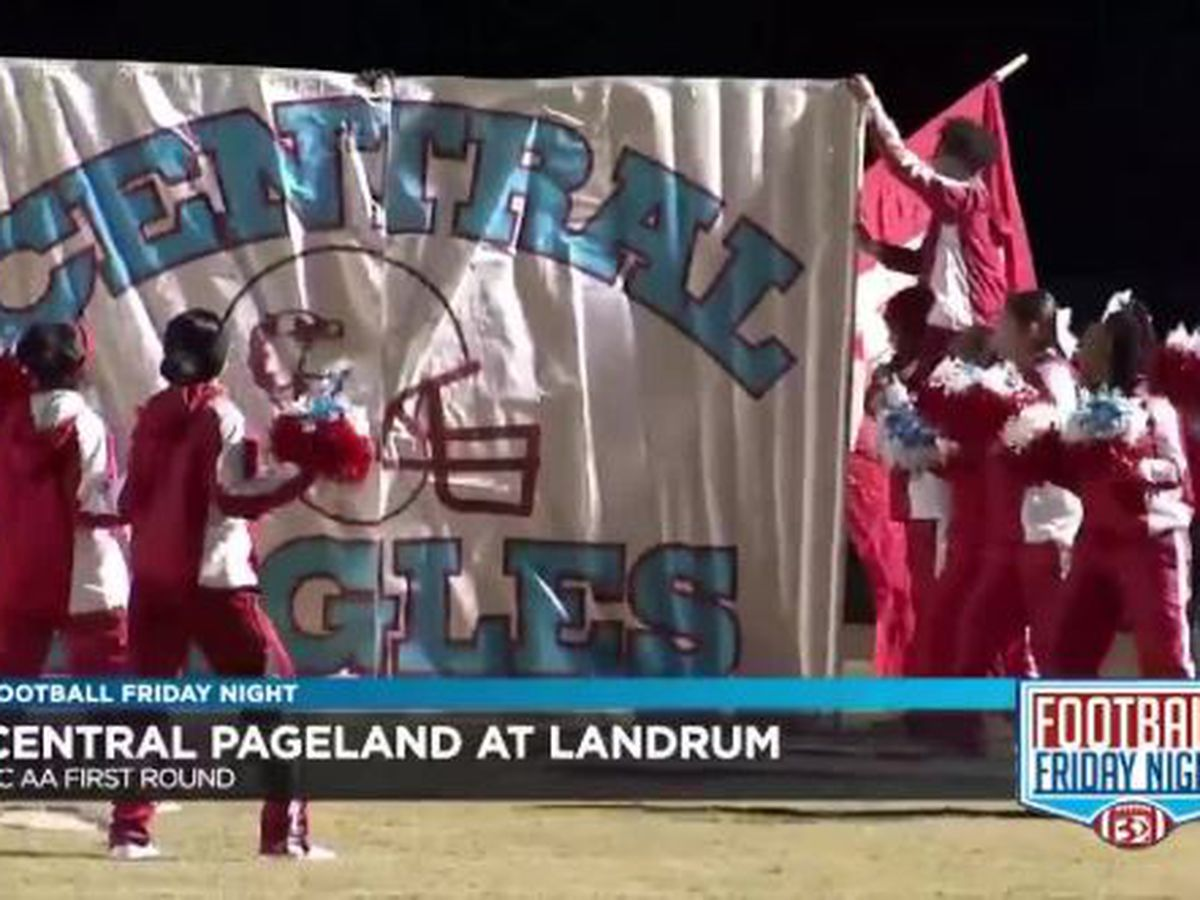 Central Pageland at Landrum