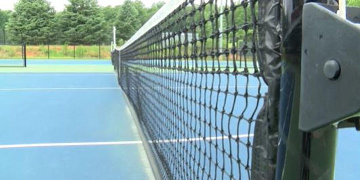 Charlotte's second annual Amateur Tennis Tournament is set