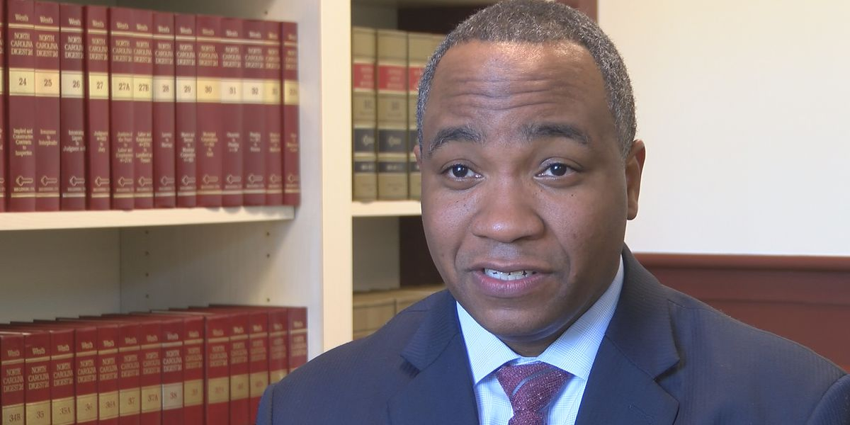 District Attorney responds to violence in Charlotte, says community approach is solution