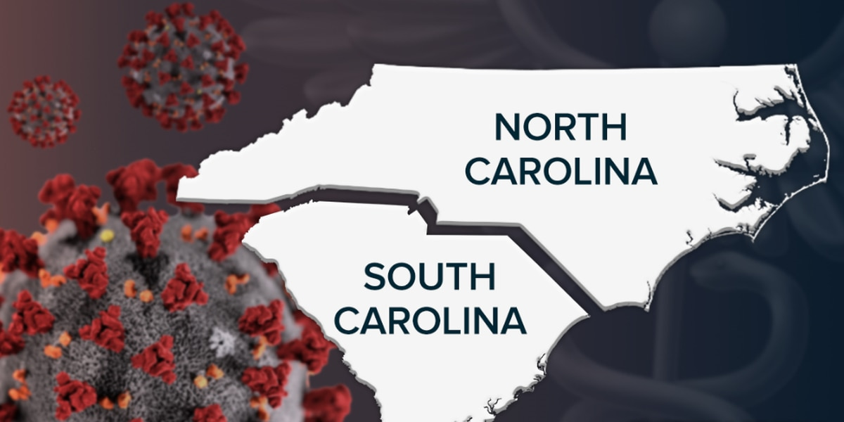 Health officials: 23 people test positive for coronavirus in N.C., 13 in S.C.