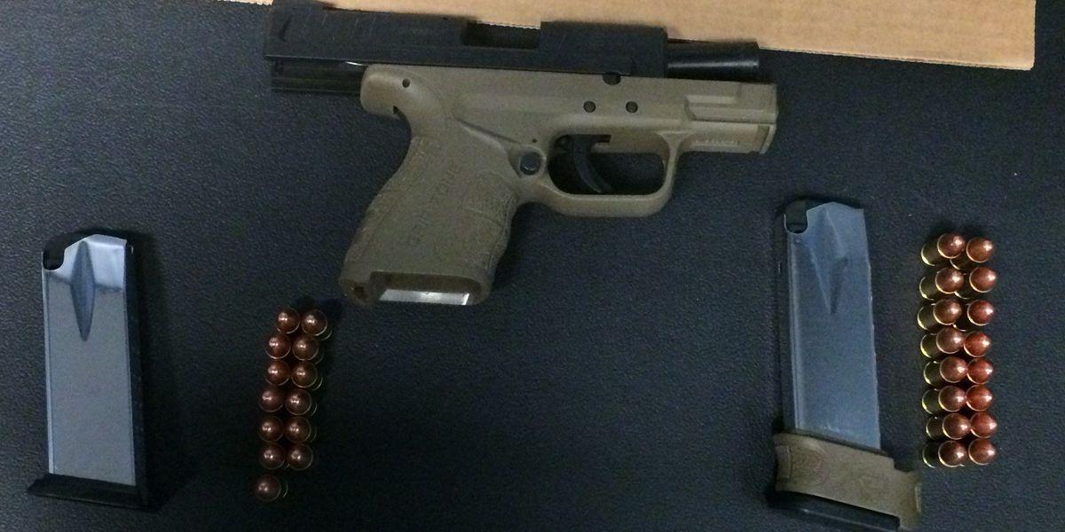 TSA: Man attempted to bring loaded gun on plane at Charlotte aiport