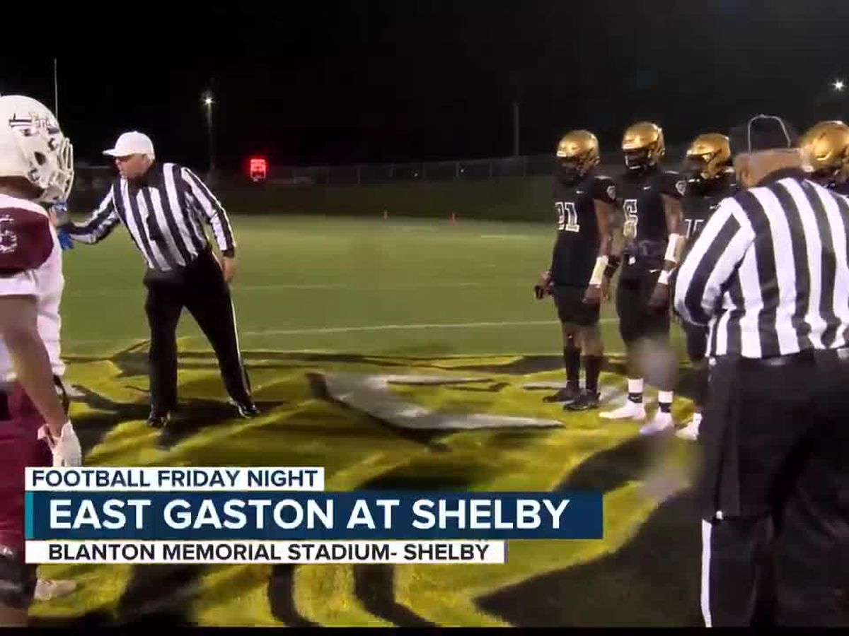East Gaston at Shelby