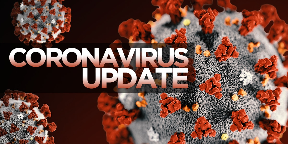 2 confirmed coronavirus cases in S.C., 5 others with presumptive positive results