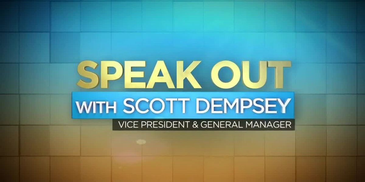 WBTV Speak Out Editorial: Our antiquated, ugly system
