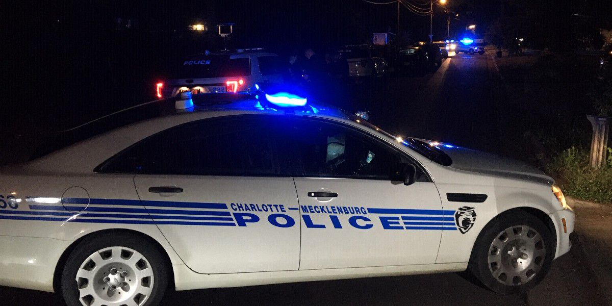 17-year-old accused in shooting death of man at home in southeast Charlotte