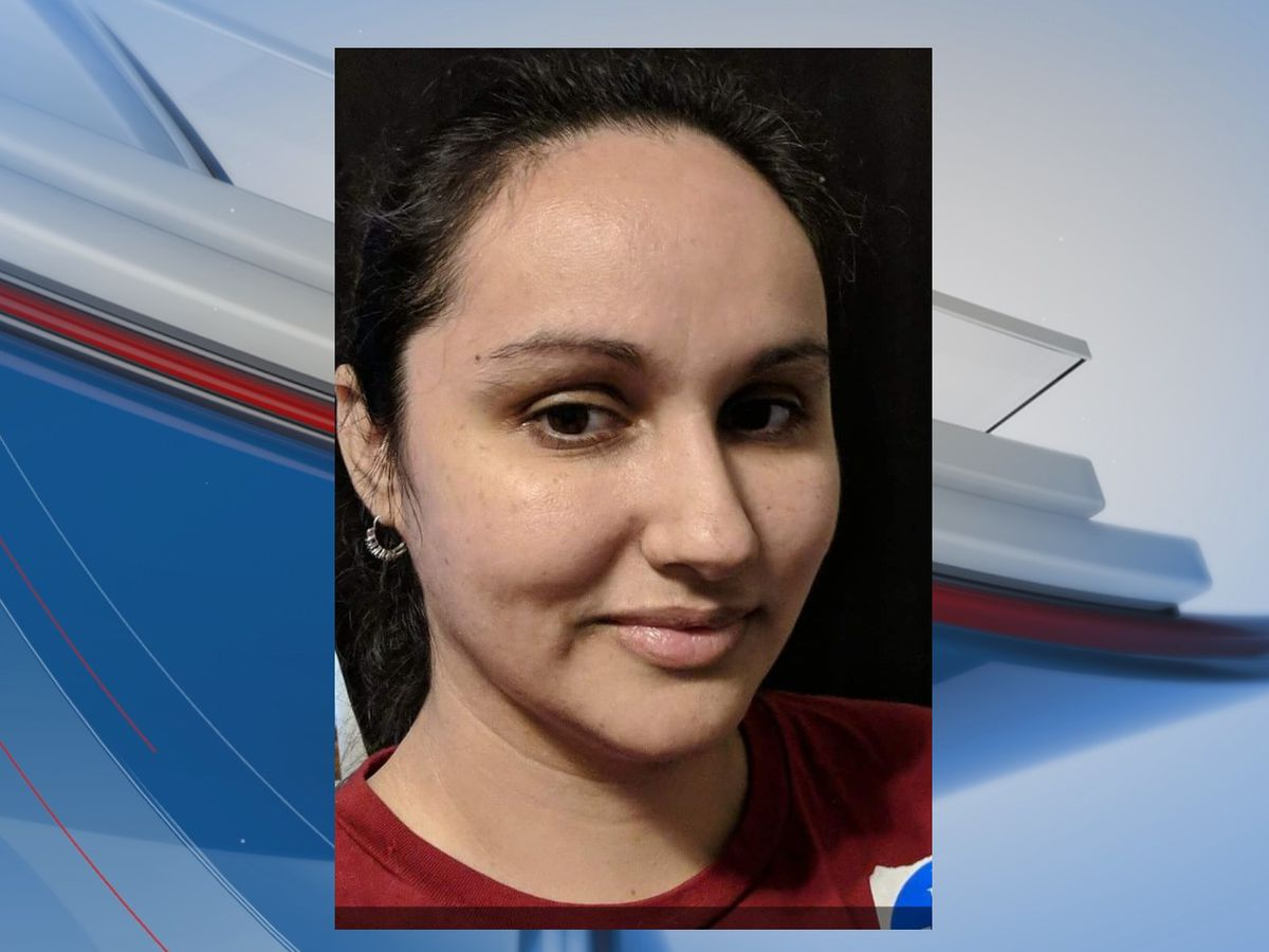 Police search for missing Florence woman with medical conditions