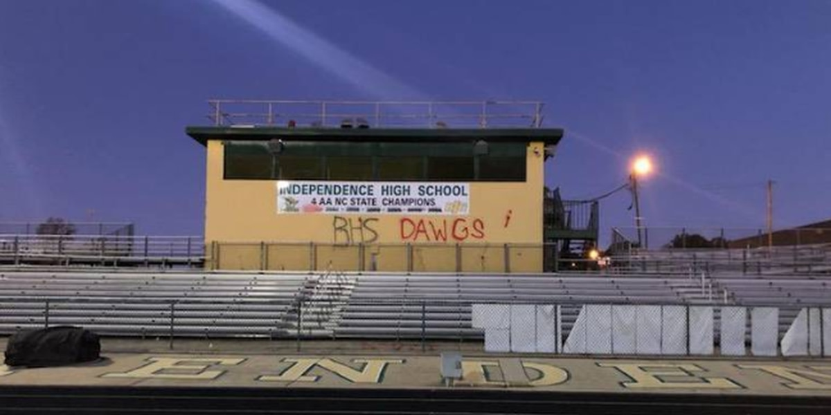 Butler beats Independence after Patriots' stadium was vandalized before rivalry game