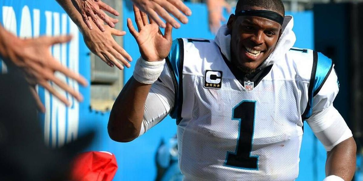 Panther Cam Newton involved in traffic accident driving his Ferrari in Atlanta, TMZ reports