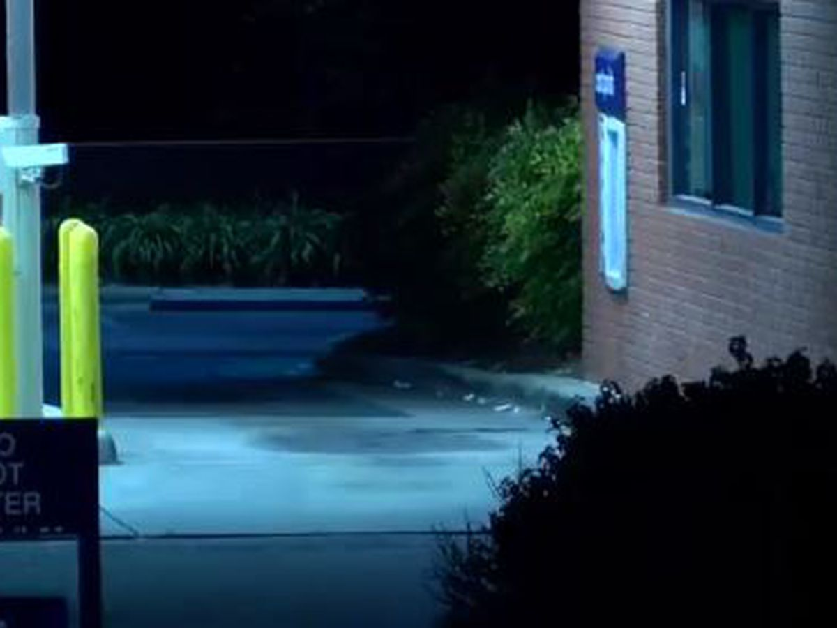 Attempted robbery under investigation at University City credit union
