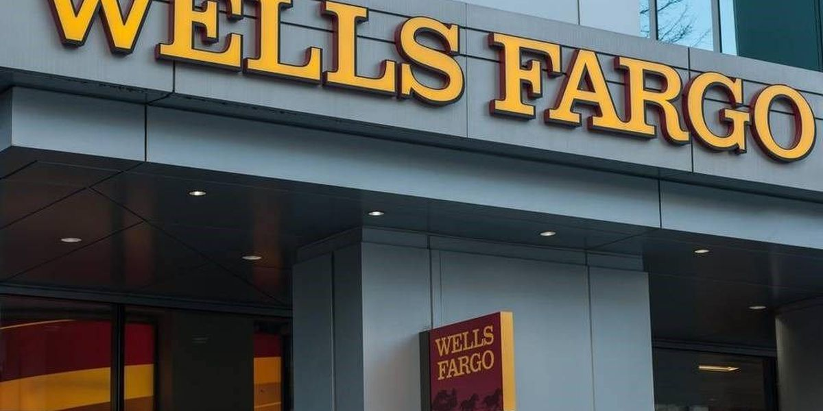 Wells Fargo: No. 4 in assets, No. 1 in lobbying