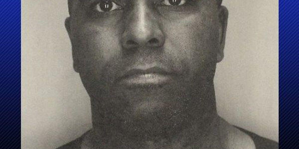 Police: Man sprayed AXE body spray into mouth during DUI stop