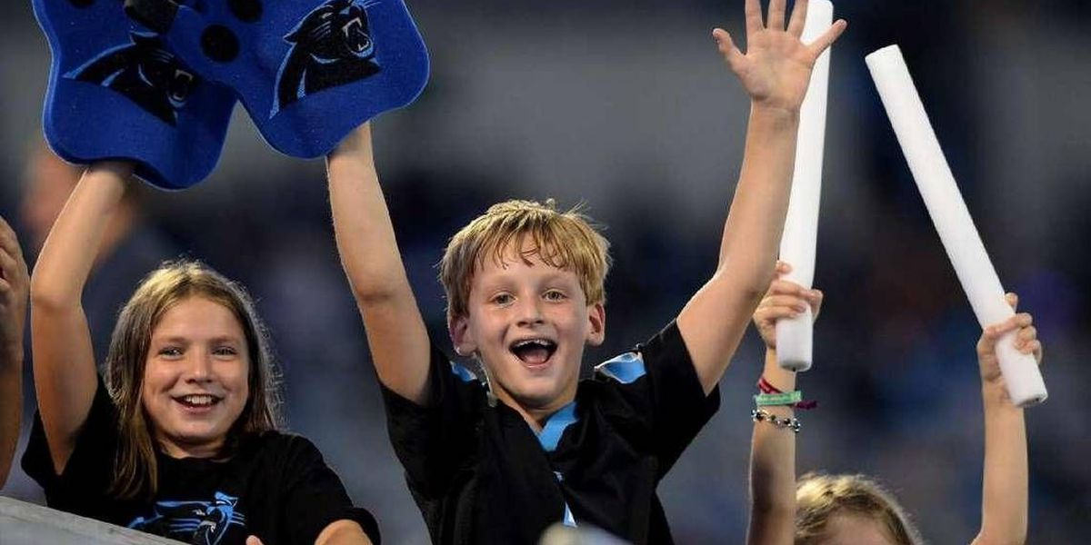 Here's what you need to know about Panthers Fan Fest Friday