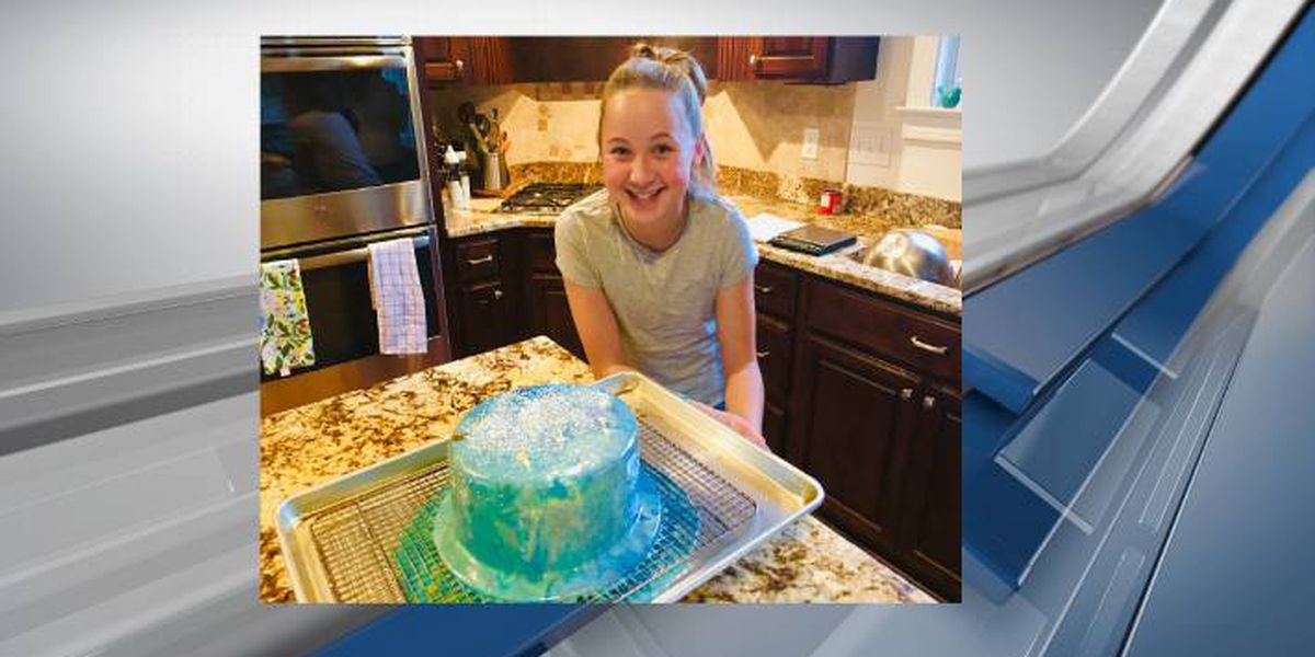 Chapin Intermediate School student to appear on Food Network baking competition