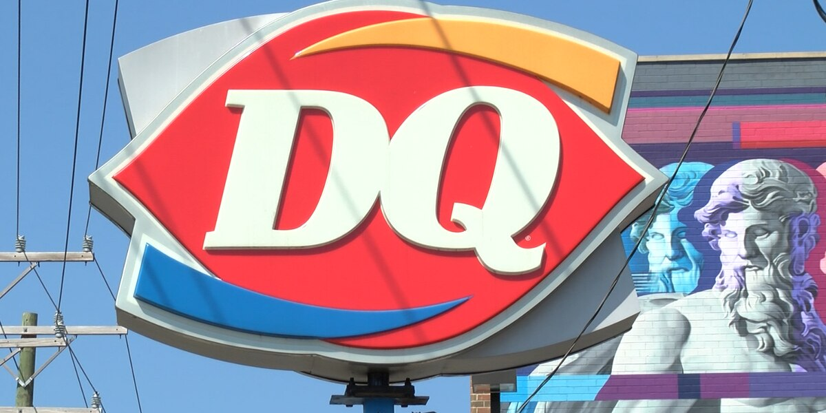 Losing a landmark: The iconic Dairy Queen on Central Avenue announces it's closing