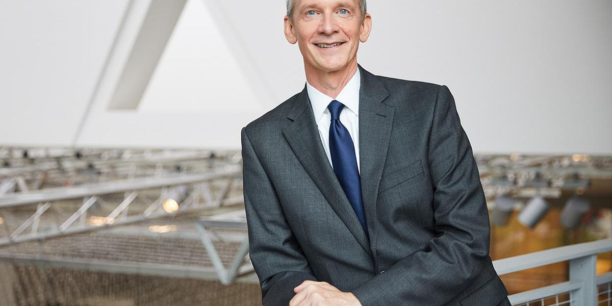 David P. Nelson named 24th president of Catawba College