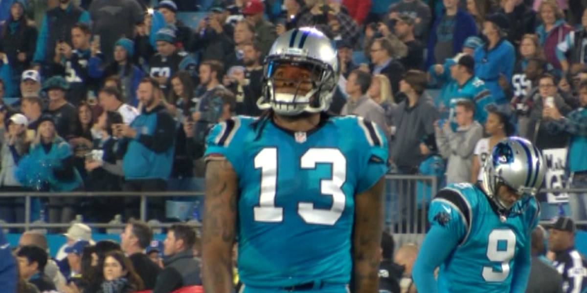 BLOG: Don't Panic! The Panthers trading Kelvin Benjamin is not the end of the world