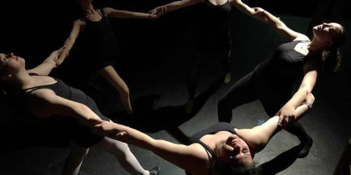 """Leap into Spring with the Catawba College Dance Ensemble's """"A Tribute to the Music of SEAL"""""""