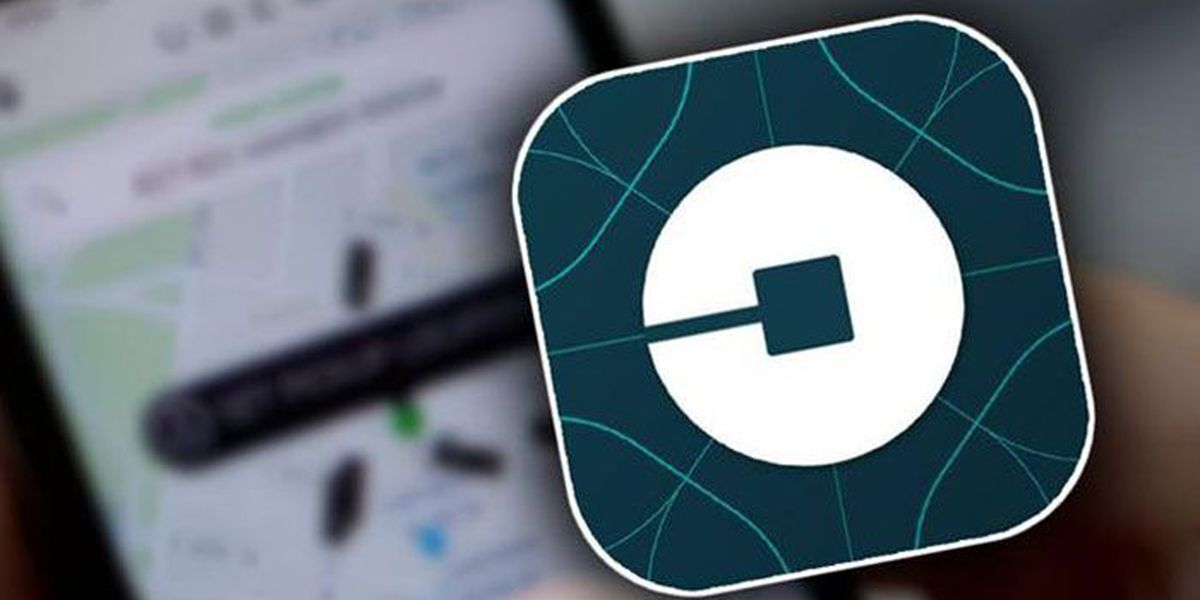 Report: Female Uber driver stole man's phone, wallet at Charlotte gas station