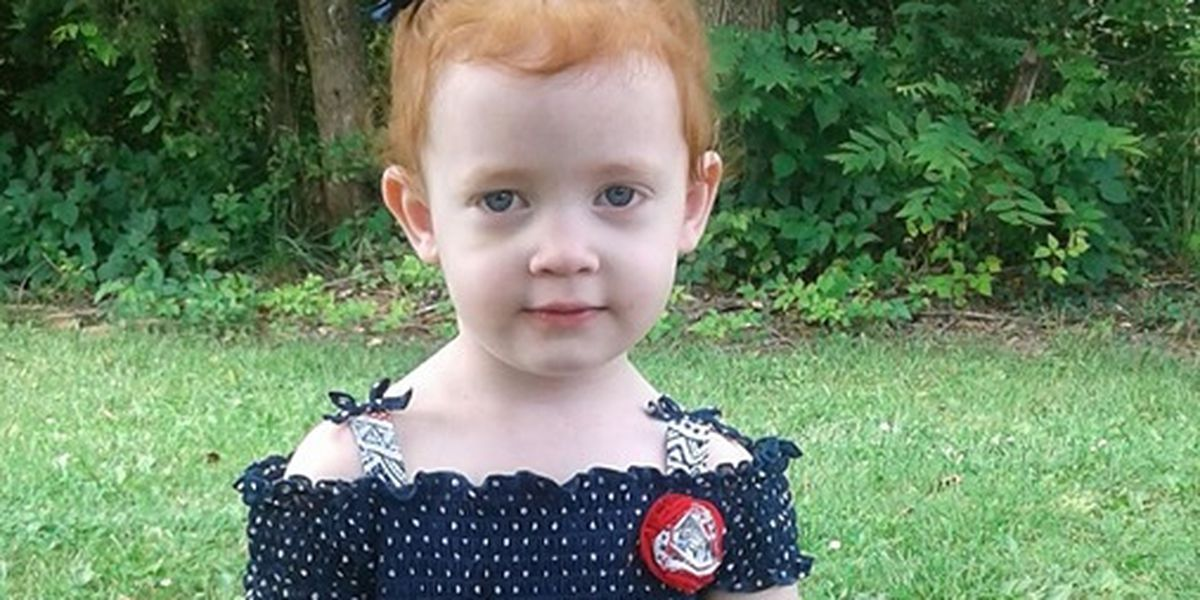 Investigation underway after missing 3-year-old girl found dead in Mo. pond; foul play not suspected