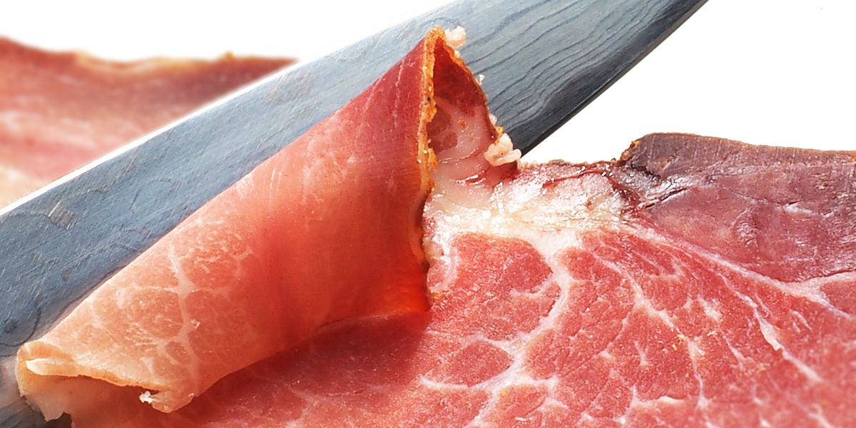89,000 pounds of ham recalled from NC company after listeria death