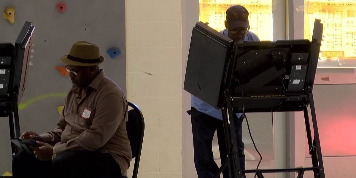 NCGOP leader says new election warranted based on irregularities with early vote count