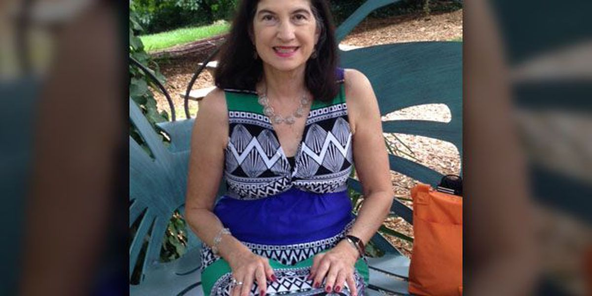 May Survivor of the Month: Janis Silverman