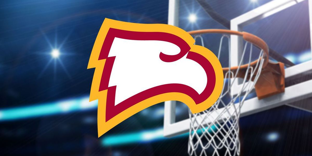 Zunic drains 2 late 3s to help Winthrop past Hartford 67-57