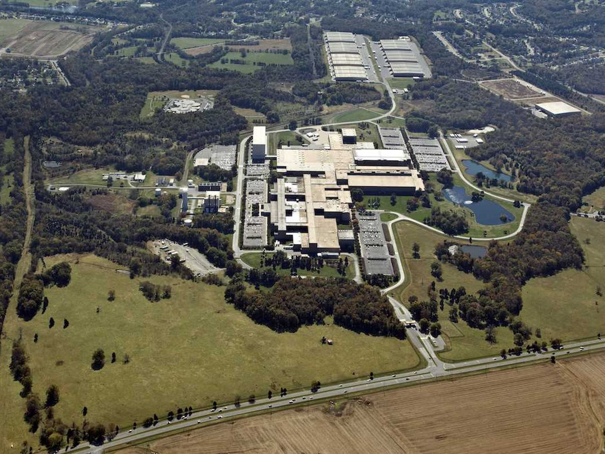 Concord's dormant Philip Morris plant to be demolished