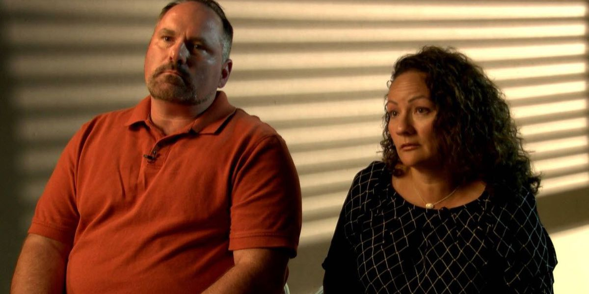 Parents of special needs child speak out after reports of abuse by teacher