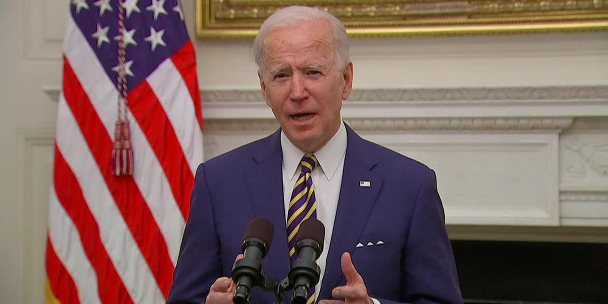 Biden to call for end of federally run private prisons