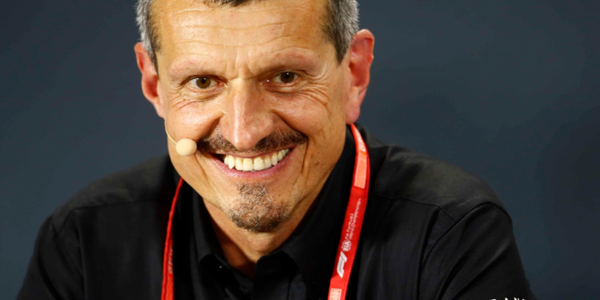 One on One: Team Principal of Kannapolis-based Haas F1 Team talks about new season, COVID-19 hurdles