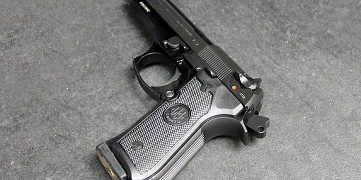 Deputies investigating after loaded handgun found near Union County elementary school