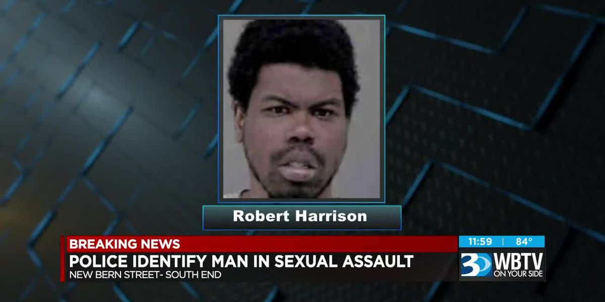 Police identify man in sexual assault of security guard