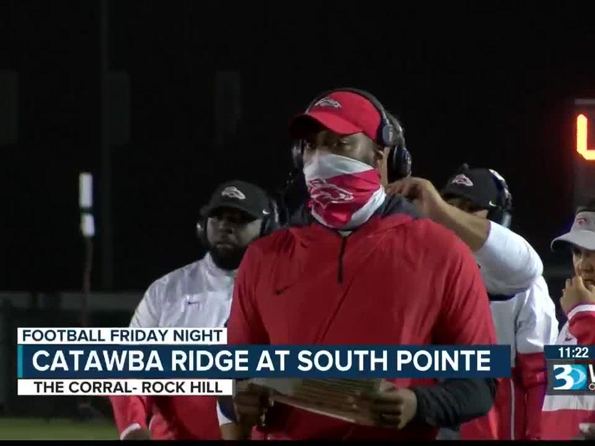 Catawba Ridge at South Pointe